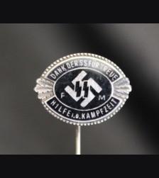 SS FM Honor Needle