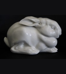 Allach Porcelain #44- Rabbit # 3261