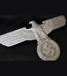 Third Reich Railroad Eagle- Lok 600  # 3356