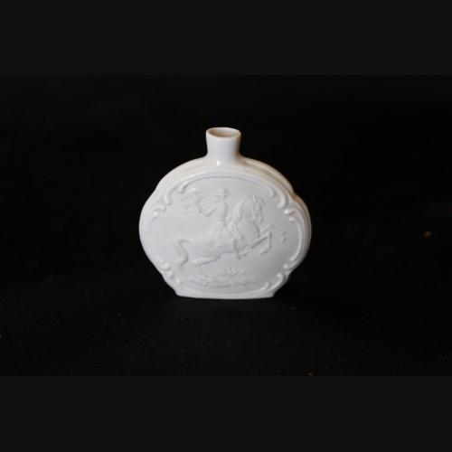 Allach Porcelain- Porcelain Perfume Bottle #45- Franz Nagy 1936