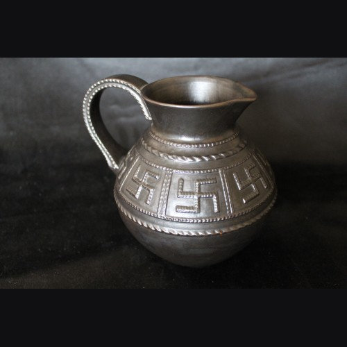 Allach Porcelain- K 20 Germanic Pitcher  # 3366