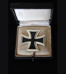 Iron Cross 1st Class- B.H Mayer (26)