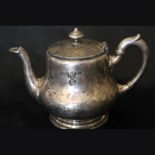 Martin Bormann/ Schloss Klessheim Teapot # 3389