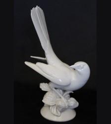 Allach Porcelain #33 Blackbird/Amsel ( Adolf Rohring ) # 3394