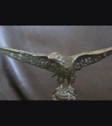 Large Bronze Luftwaffe Style Adler- Josef Pabst (1879 - 1950) # 3416