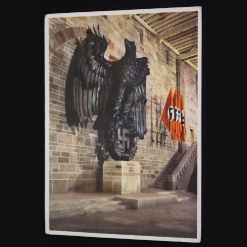 Schmid-Ehmen Eagle Postcard # 3466