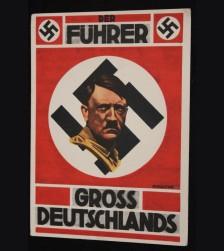 Gross Deutschland Postcard # 3469