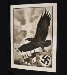 Third Reich Telegram # 3477