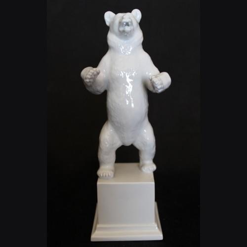 Allach Porcelain- Berliner Bear- Franz Nagy # 3507