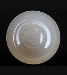 Allach Porcelain- Veterans Plate 1939