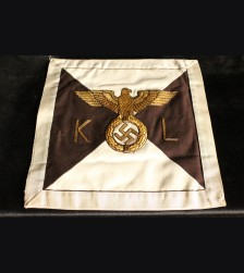 Kreisleiter Vehicle Pennant # 3159