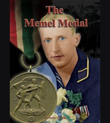 The Memel medal # 3015