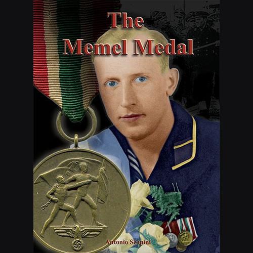 The Memel medal # 3015