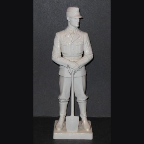 Allach Porcelain #77- RAD Man  # 3260