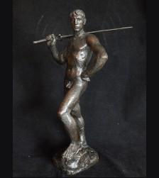 Third Reich Bronze Nude # 3264