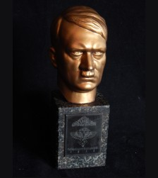 Adolf Hitler Presentation Bust # 3268