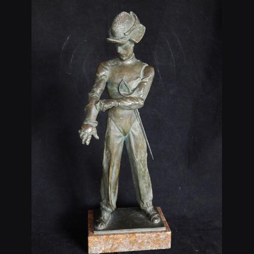 Fencer-Arminius Hasemann 1939 # 3274
