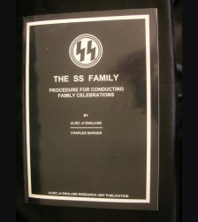 SS Family Guide # 3008