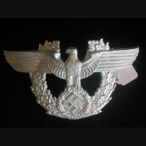 Deutsches Polizei Shako Eagle  # 3023