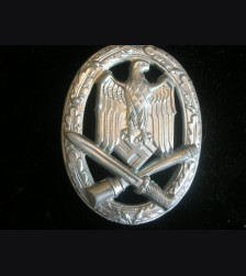 General Assault Badge # 3022