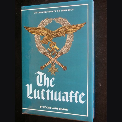 The Luftwaffe- James Bender # 3032