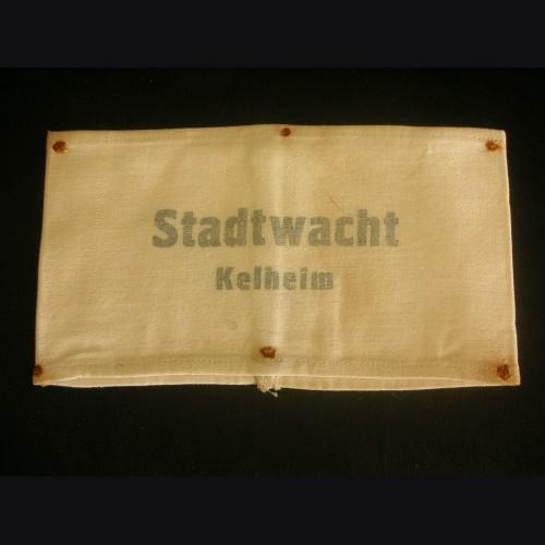 Stadtwacht Armband # 3050