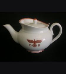Deutsches Reichsbahn Tea Pot ( Nymphenburg ) # 3056