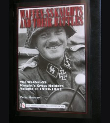 Waffen-SS Knights and Thier Battles # 3100