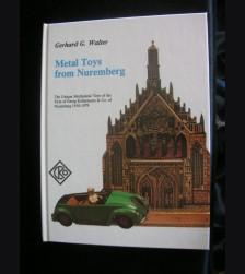 Metal Toys from Nuremberg # 3104