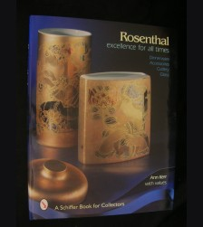 Rosenthal: Excellence for All Times # 3106