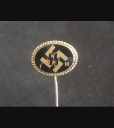 SS FM Supporters Stickpin # 3110
