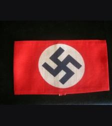 NSDAP Armband # 3114