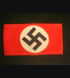 NSDAP Armband # 3113