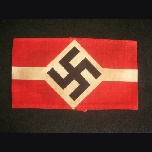 Hitler Youth Armband # 3112