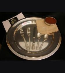 Adolf Hitler Formal Dinnerware # 3143