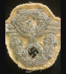 Luftwaffe Porcelain- Occupation of Norway # 3120