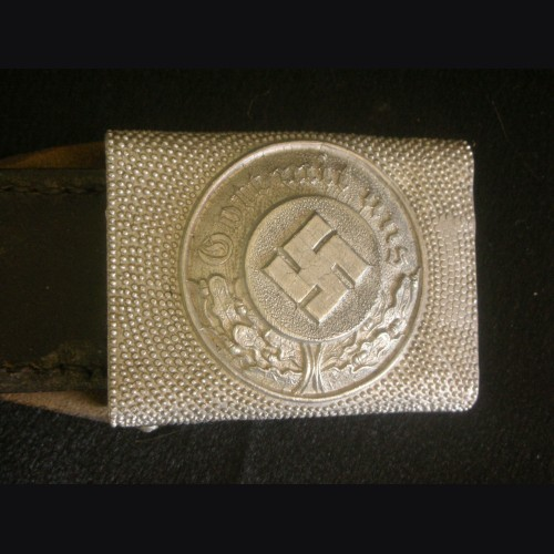 Deutsches Polizei Belt Buckle # 3185
