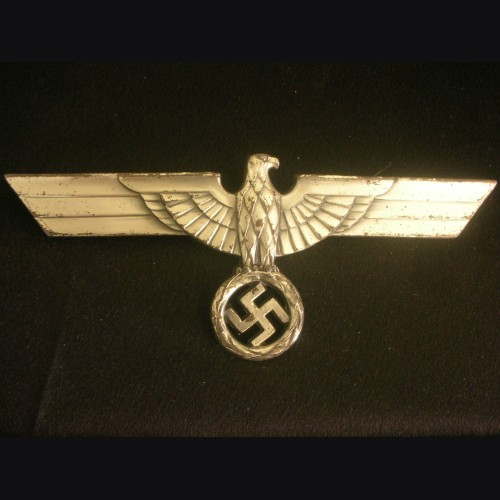 Third Reich Eagle Mount # 3181