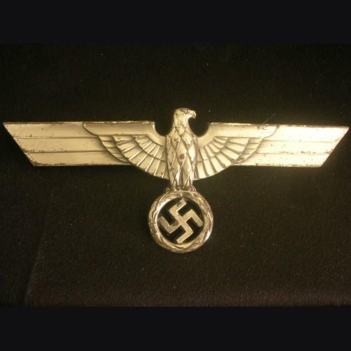 Third Reich Eagle Mount