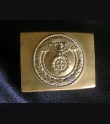 S.A Belt Buckle # 3188