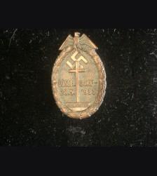 Schageter Badge Dusseldorf # 3200