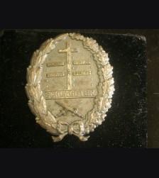 Schlageter Badge Type II (4 Bar) # 3199