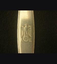 Adolf Hitler Formal Table Spoon # 3206