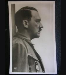 Adolf Hitler Postcard # 3219