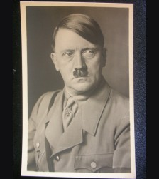 Adolf Hitler Postcard # 3220