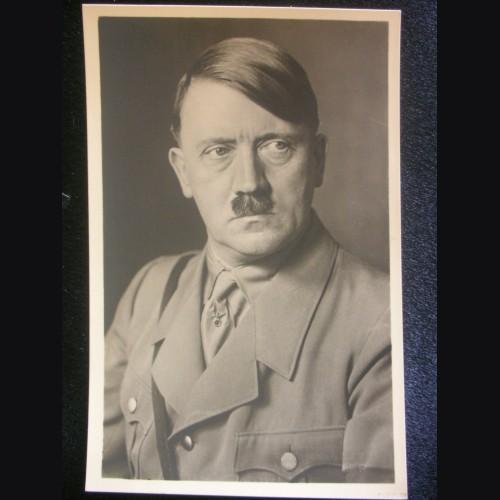 Adolf Hitler Postcard # 3220