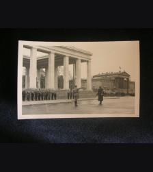 Munich Adolf Hitler Postcard # 3228
