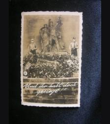 Felderrnhalle Posctcard # 3236