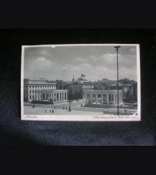 Munich Fuhrerhaus # 3238