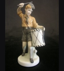 Hitler Youth Drummer- Schaubach # 3252